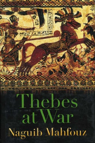 9789774248078: Thebes at War