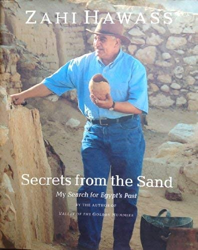 9789774248139: Secrets from the Sand: My Search for Egypt's Past
