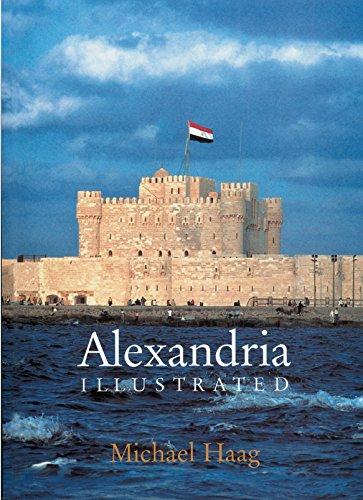 9789774248344: Alexandria Illustrated