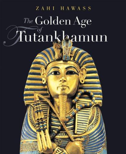 9789774248368: The Golden Age of Tutankhaman