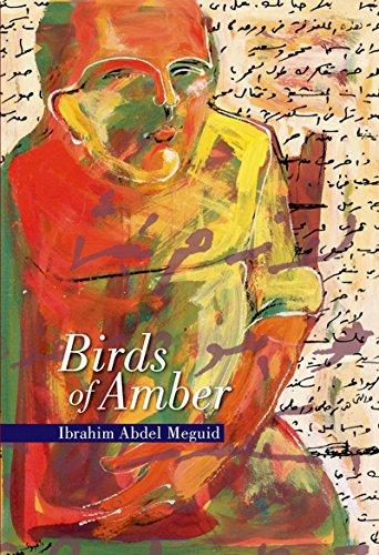 9789774248863: Birds of Amber