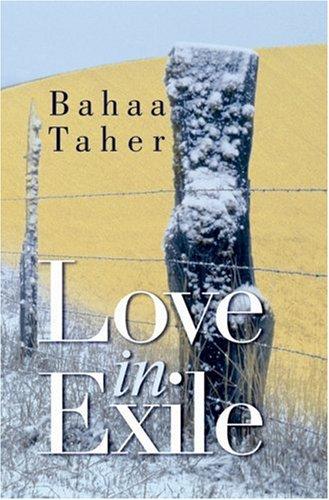9789774249020: Love in Exile