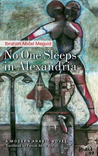 9789774249617: No One Sleeps In Alexandria