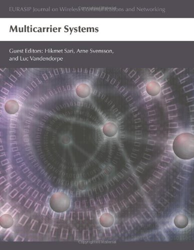 9789774540189: Multicarrier Systems