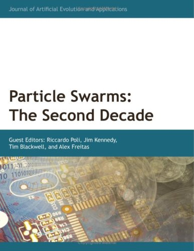 Particle Swarms: The Second Decade