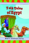 9789775325143: Folk Tales of Egypt (Tales from Egypt & the Arab World Series)