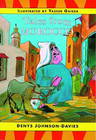 9789775325549: Tales from Morocco