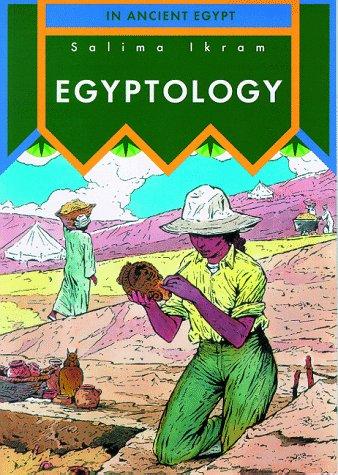 9789775325648: Egyptology (In Ancient Egypt)