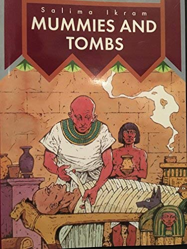 9789775325792: Mummies and Tombs (In Ancient Egypt)