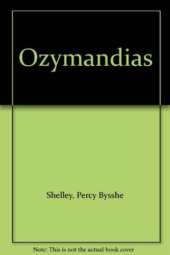 9789775325822: Ozymandias
