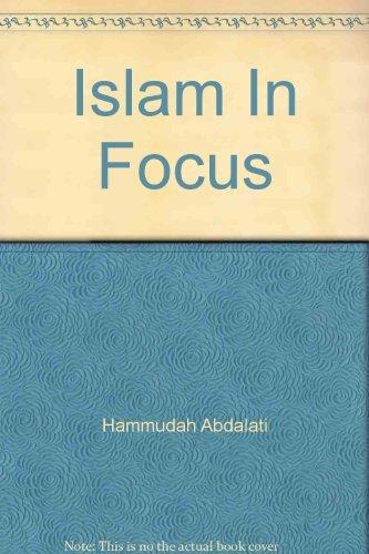 9789775813084: Islam In Focus
