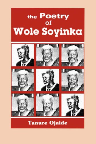 9789780230067: The Poetry of Wole Soyinka