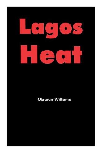 9789780231491: Lagos Heat