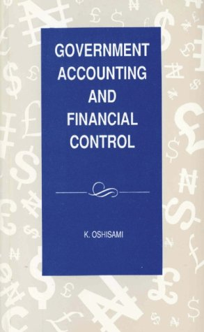 9789780292423: Government Accounting and Financial Control