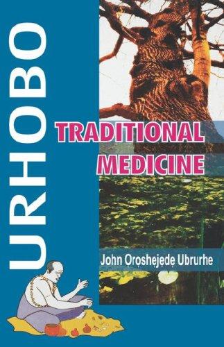 9789780294069: Urhobo. Traditional Medicine