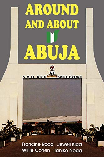 9789780295257: Around and about Abuja