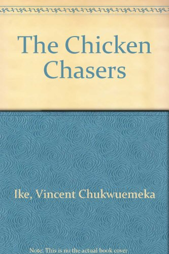 9789780307158: The Chicken Chasers