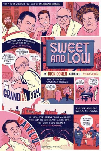 9789780374273: Sweet and Low: A Family Story