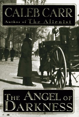 9789780679774: The Angel Of Darkness