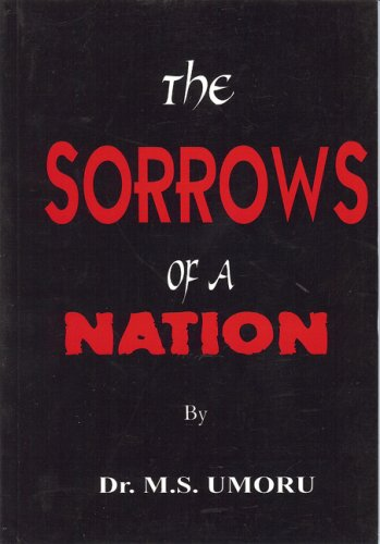 The Sorrows Of A Nation: Umoru, Dr Mahmoud