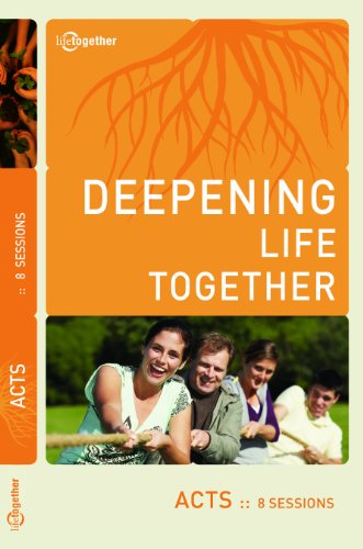9789780801038: Acts (Deepening Life Together) DVD