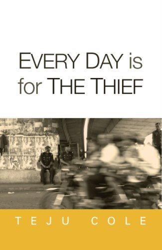 9789780805159: Every Day is for the Thief