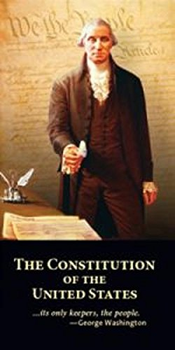 9789780880804: Constitution of the United States by Our Founding Fathers
