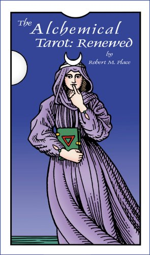 9789780977641: The Alchemical Tarot: Renewed