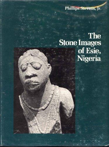9789781210297: Stone Images of Esie, Nigeria