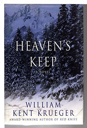 9789781416552: Heaven's Keep: A Novel.