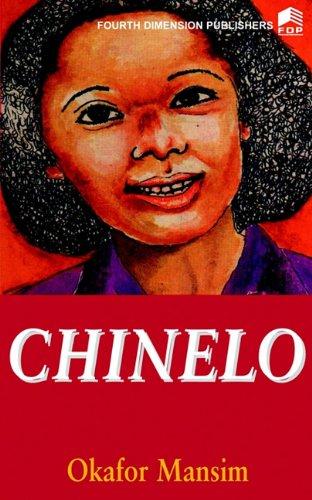 9789781561948: Chinelo (Juggernaut)