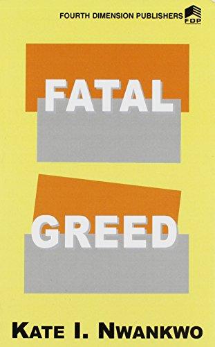 9789781565229: Fatal Greed