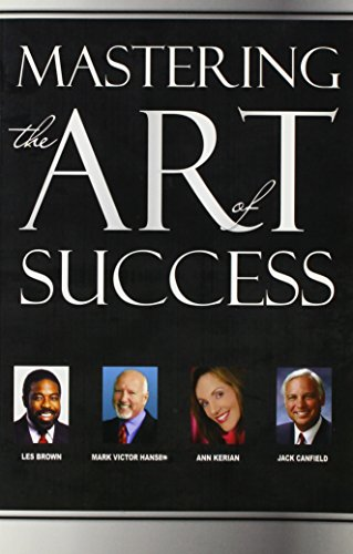 9789781600135: Mastering the Art of Success