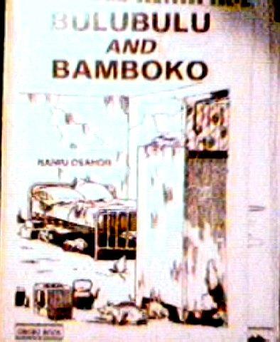 9789781860263: Bulubulu and Bamboko