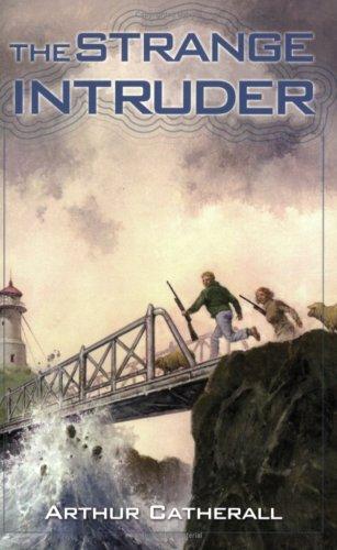 9789781883934: The Strange Intruder