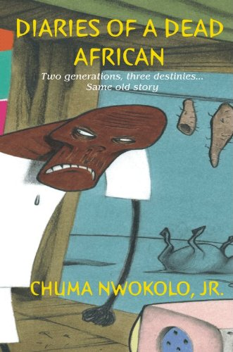 9789782190031: Diaries of a Dead African