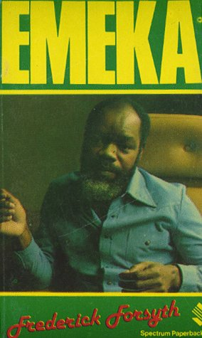Emeka (Spectrum paperbacks): Forsyth, Frederick
