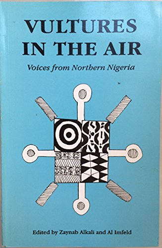 9789782462602: Vultures in the Air: Voices from Northern Nigeria