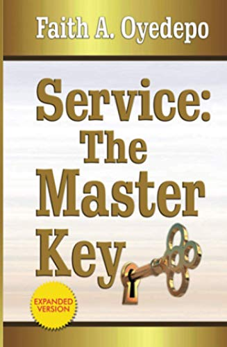 Service:The Master Key (Bishop David Oyedepo Ministries): Faith Oyedepo