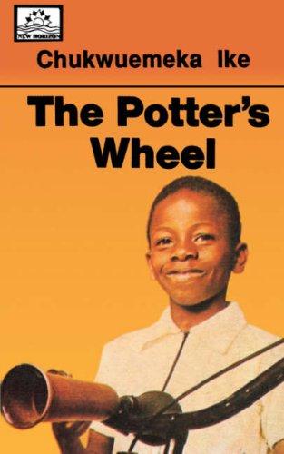 9789782492838: Potter's Wheel