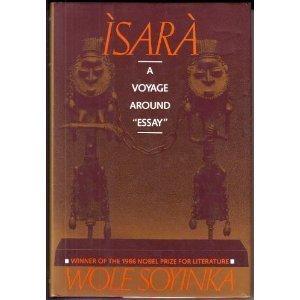 9789782679840: Isara: A Voyage around