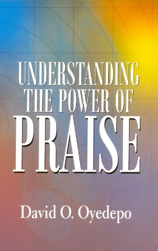 9789782905253: Understanding The Power of Praise