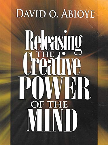 9789782905741: Releasing the Creative Power of the Mind