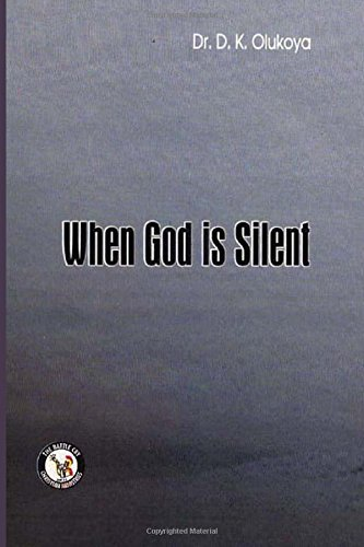 9789782947727: When God is Silent