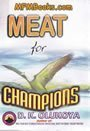 9789782947888: Meat for champions