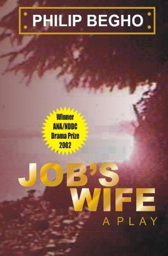 9789783222458: Job's Wife: A Play