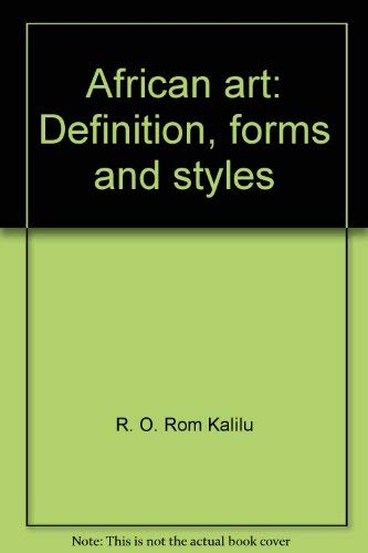 Form Definition In Art : African art definition forms and styles by kalilu r o