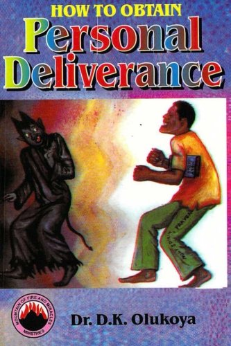 9789783282827: How to Obtain Personal Deliverance