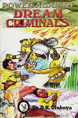 9789783575509: Power Against Dream Criminals