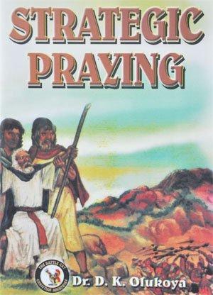 9789783575547: Strategic Praying